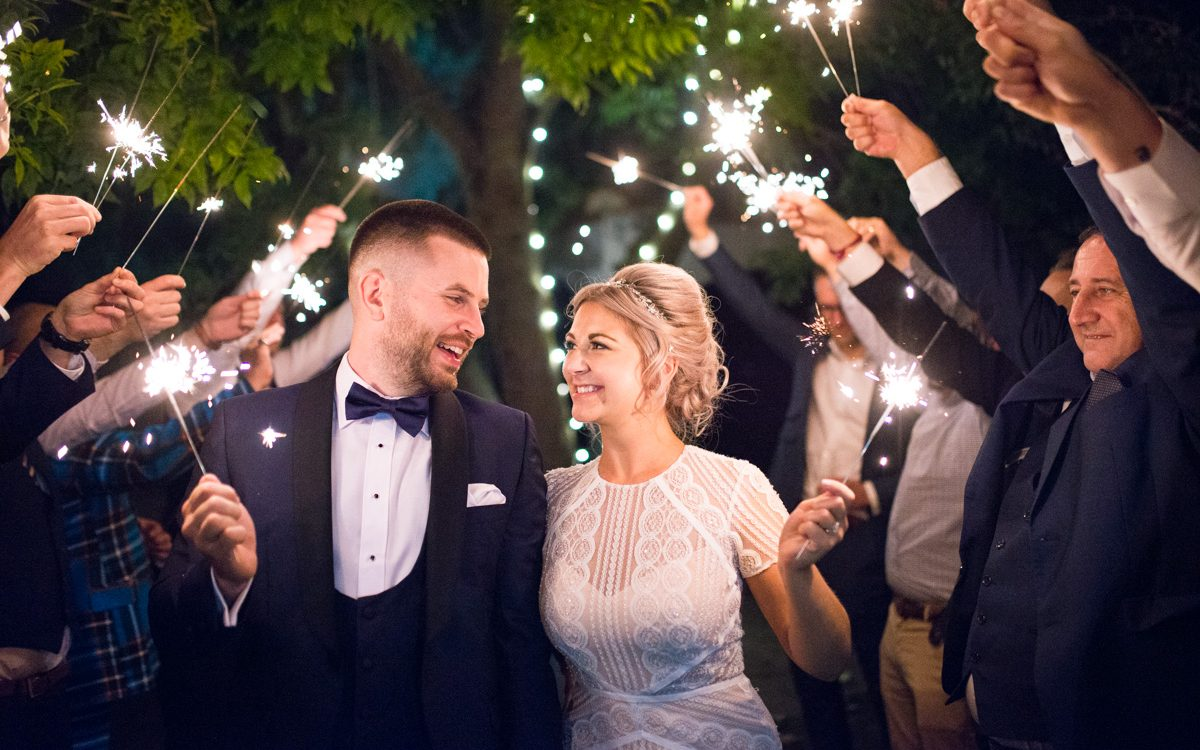 Houchins Wedding Photographer - Shari & Alex