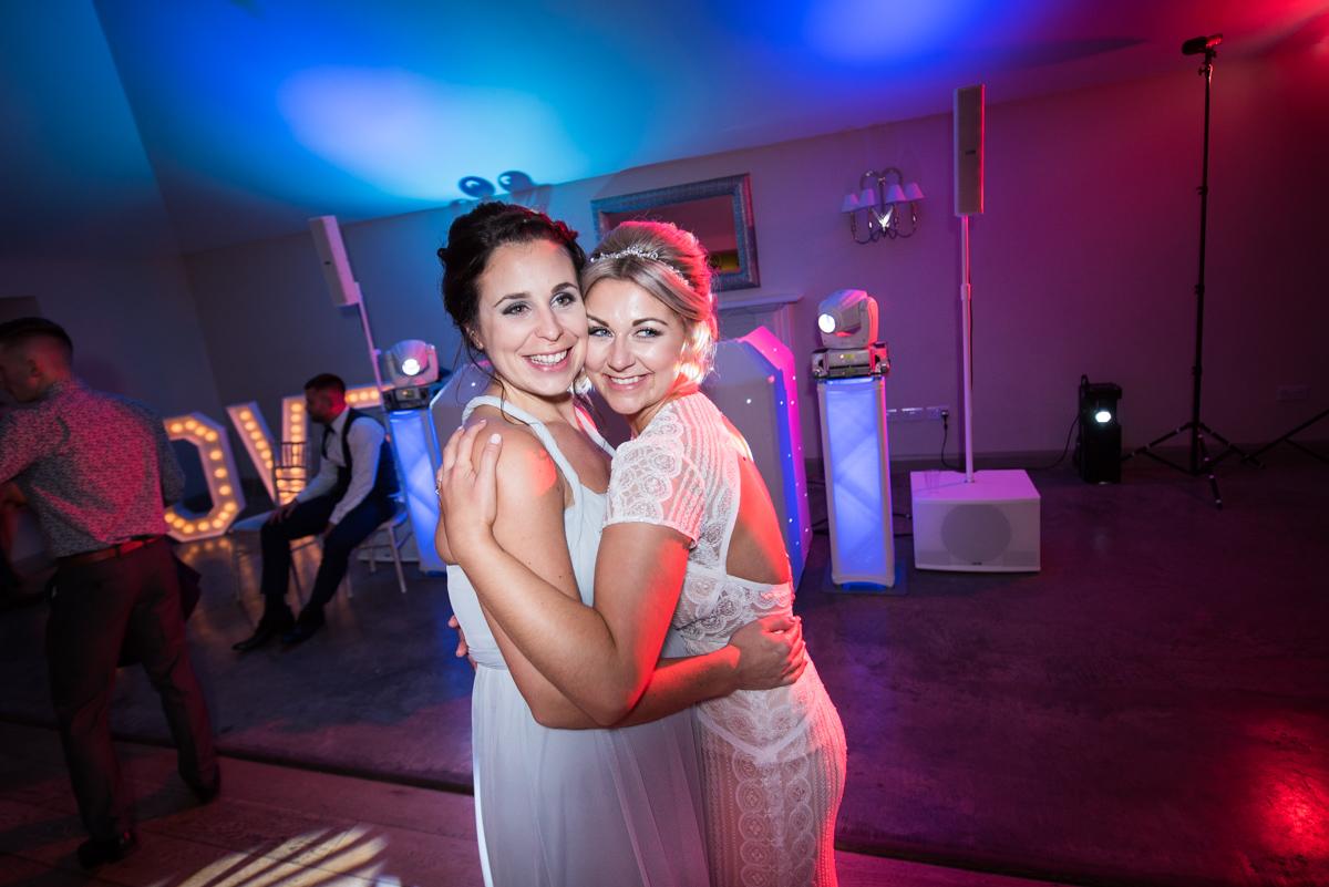 Alex and shari wedding