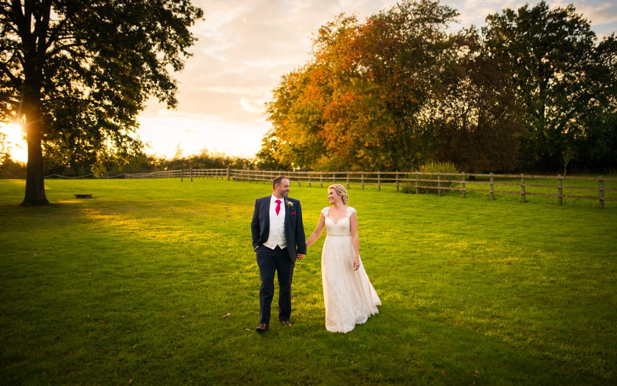 'That Amazing Place' Wedding Photos - Zoe & Steve