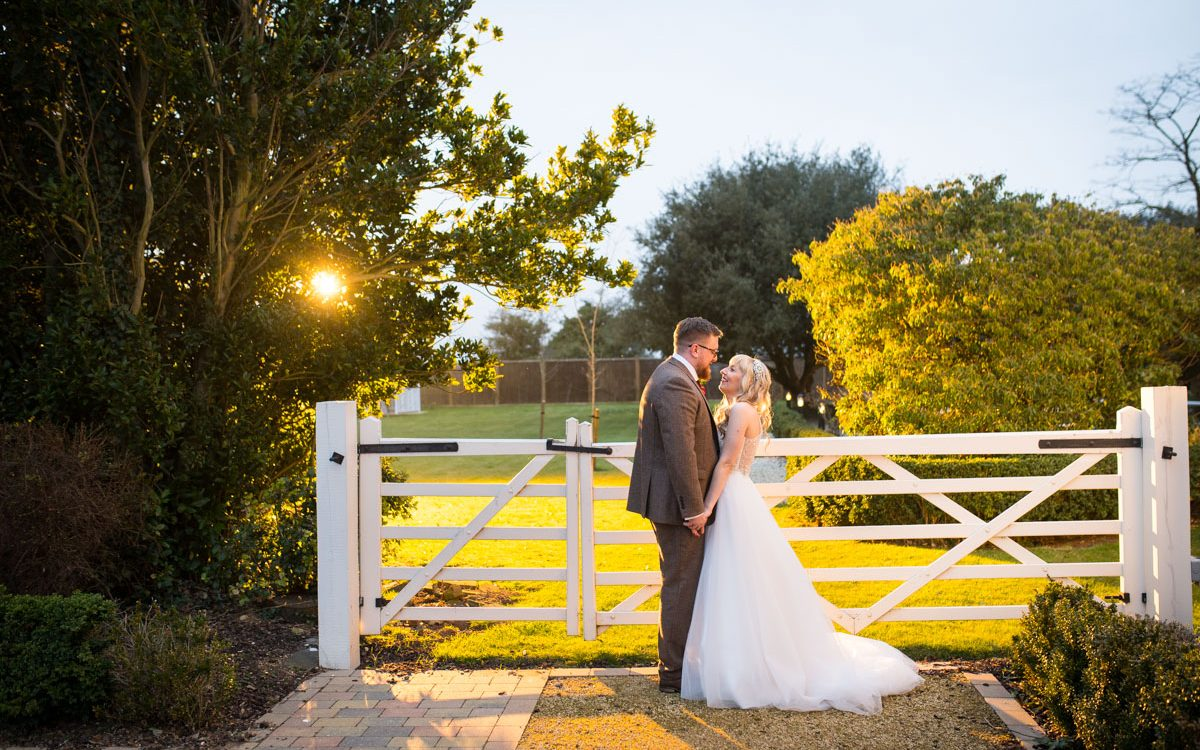 Vaulty Manor Wedding Photography - Victoria & David