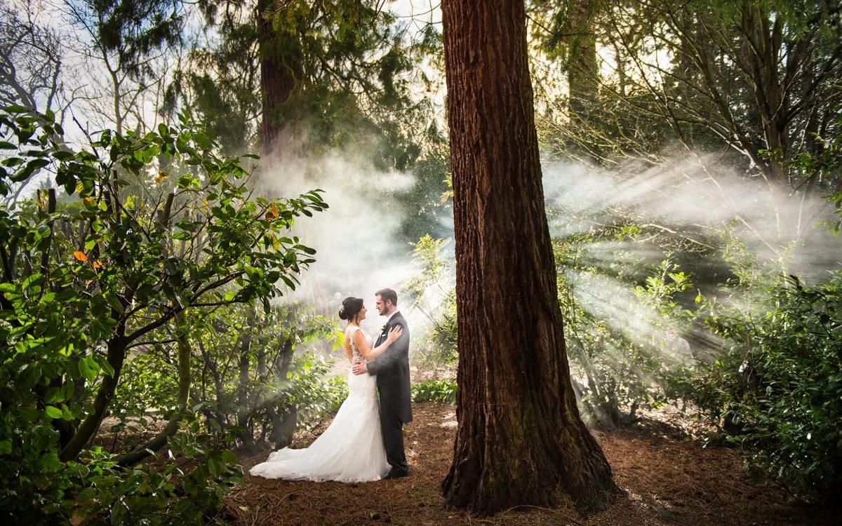 Haughley Park Barn Wedding Photography - Laura & Rob