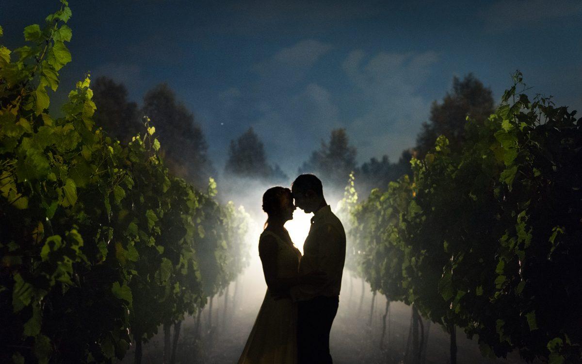 West Street Vineyard Wedding Photography - Tim & Amanda