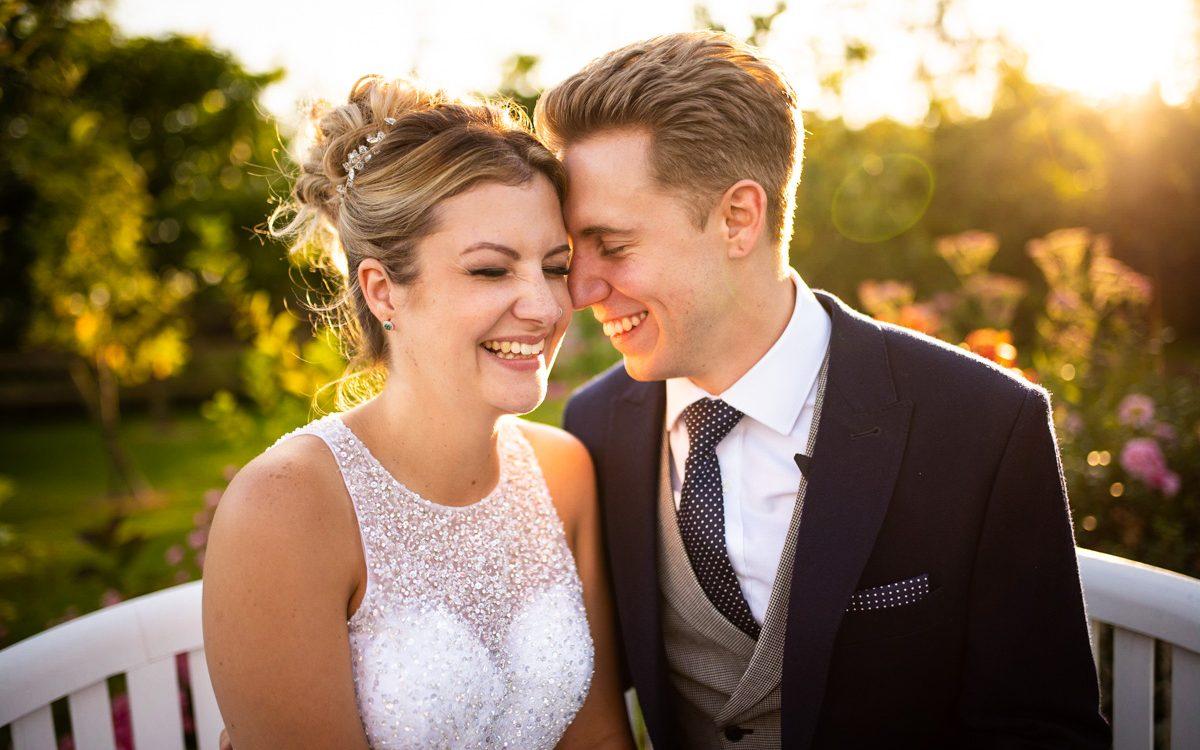 High House Wedding Photographer - Zoe & Lewis