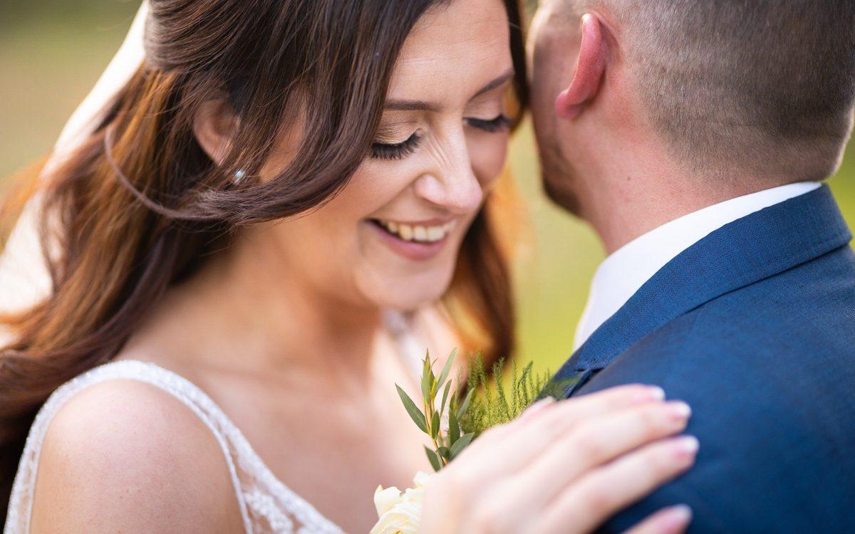 Easton Grange Wedding Photos - Selina & Sean
